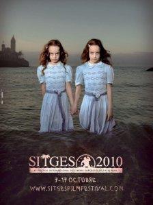 Cartel Sitges 2010