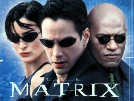 Resultado de imagen para MATRIX PELICU