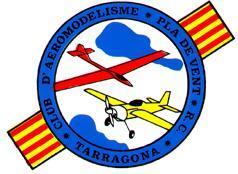 Quedada de aeromodelismo