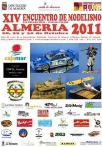 Encuentro Modelismo Almeria
