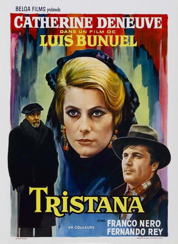 Tristana (1969)