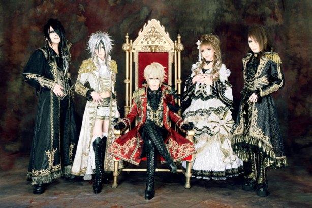 Versailles-Philharmonic Quintet