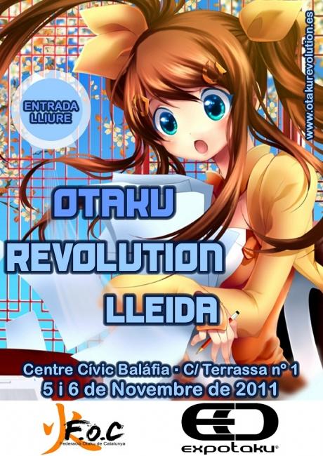 Otaku Revolution